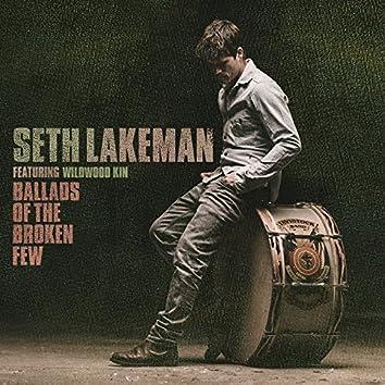Ballads of the Broken Few Deluxe