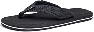 Newdenber Men's Classical Light Weight III Flip-Flop