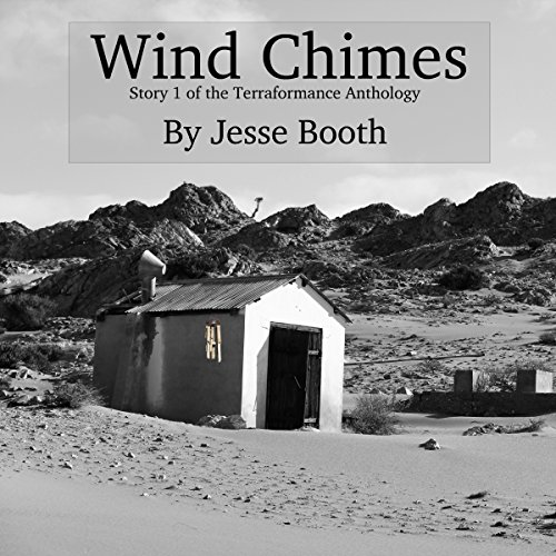 Wind Chimes audiobook cover art