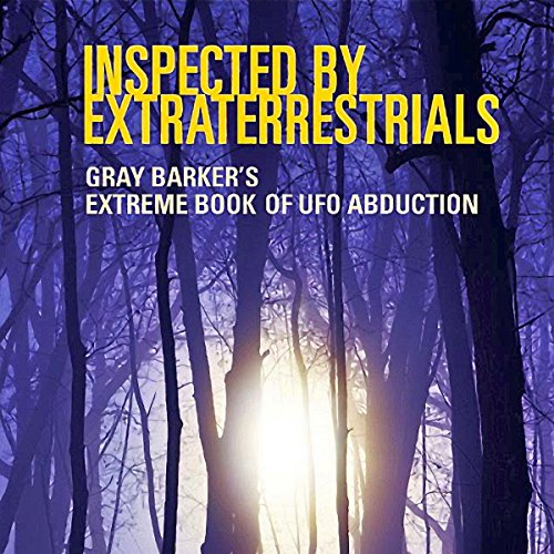 Inspected by Extraterrestrials cover art