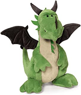 NICI Green Dragon Small Size Animals Kids Baby Plush Doll, Home Room Decor 8
