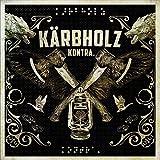 Kärbholz: Kontra.(CD Digipak) (Audio CD (Live))