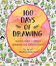 Best 100 days of drawing prompts Reviews