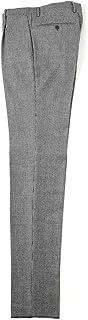 INCOTEX インコテックス ワンプリーツ スラックス ウールパンツ/PATTERN 30 SLACKS SLIM FIT 30型 スリムフィット メンズ [並行輸入品]