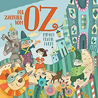 Der Zauberer von Oz                   By:                                                                                                                                 Lyman Frank Baum                               Narrated by:                                                                                                                                 Denis Rühle                      Length: 2 hrs and 18 mins     Not rated yet     Overall 0.0