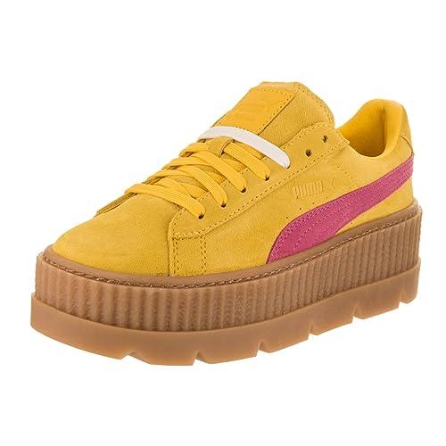 huge discount 2d58b 38f49 Platform Sneakers: Amazon.com