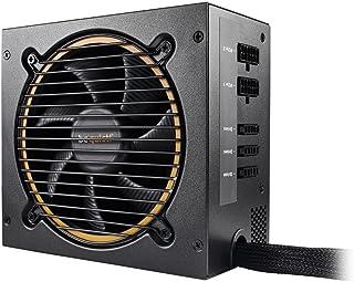 be quiet! Pure Power 11 500W CM Unidad de - Fuente de alimentación (500 W, 100-240 V, 550 W, 50-60 Hz, 8 A, Activo)