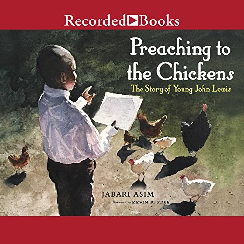 Bargain Audio Book - Preaching to the Chickens