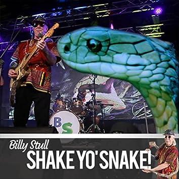 Shake Yo' Snake