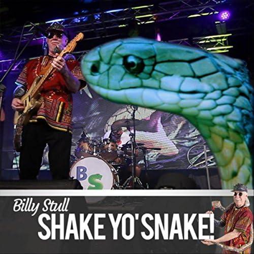 Billy Stull