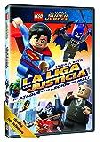 La Liga De La Justicia. El Ataque De La Legion Del Mal [DVD]