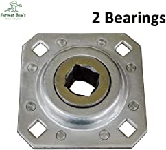 Best 1 1 8 square bore bearing Reviews