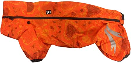 Hurtta Slush Combat Suit Waterproof Dog Overall