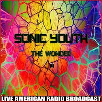The Wonder (Live)