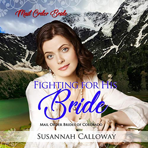 Fighting for His Bride cover art
