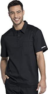 Cherokee Workwear Revolution WW615 Men's Polo Shirt