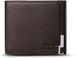 Best rfid genuine leather card holder Reviews