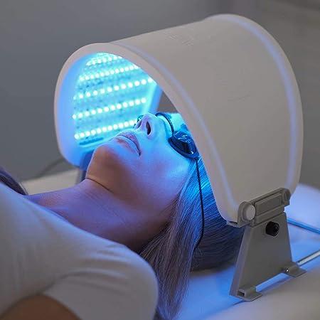 PDT LED 3 in 1 Photon Treatment Skin Facial Salon Spa Beauty Equipment LED Face Skin Care Light Mahine