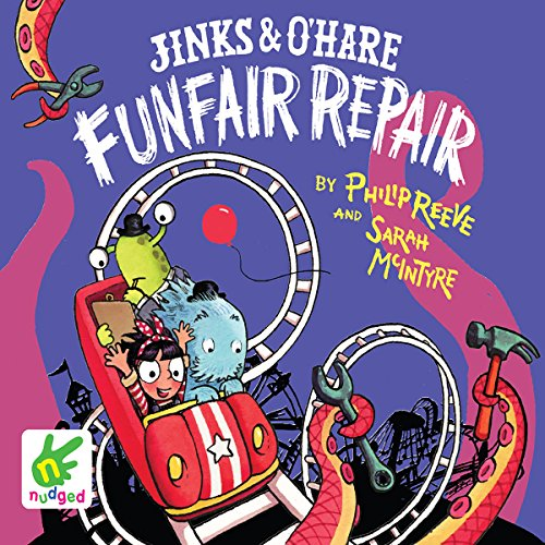 Jinks & O'Hair Funfair Repair Titelbild