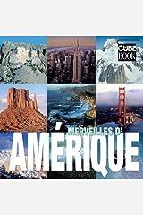 Merveilles d'Amerique Hardcover