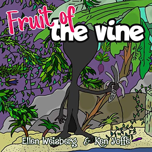 Fruit of the Vine  By  cover art