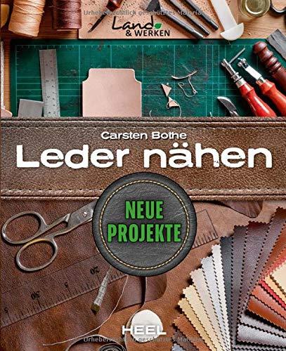 Leder nähen: Neue Projekte
