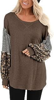 😍 Long Sleeve Irregular Hem Womens Solid Bell Short Sleeve High Low Tunic Tops Chiffon T-Shirt Blouse S-5XL
