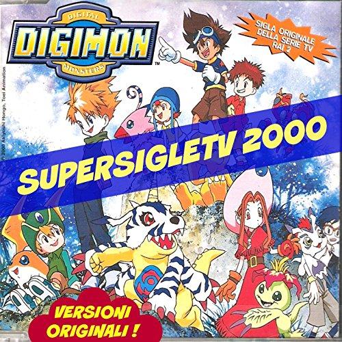 Digimon per sempre (Sigla dell omonima serie tv)