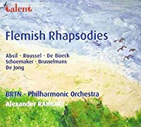 Flemish Rhapsodies
