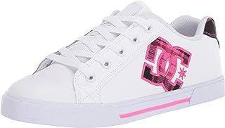DC Shoes Character Casual, Scarpe da Skateboard Bambino