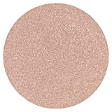 Pink Parfait Highlighter Pressed Powder Makeup - Beauty Junkees Super Frosted Shimmery Highlighting Illuminator, Highlight Magnetic Palette Refill Pan 37mm, Paraben Gluten Cruelty Free Cosmetics