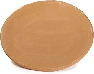 Ancient Cookware Mexican Clay Comal - Small