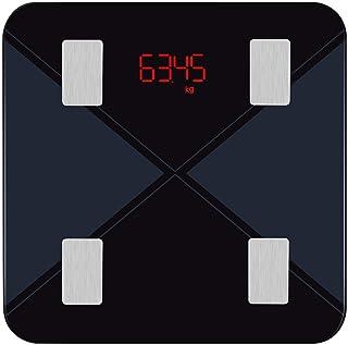 Bilancia Pesa Persona Digitale, Mpow Bilancia Pesapersone Impedenziometrica Diagnostica Bluetooth Wireless Digitale Misura...