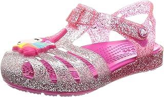 crocs Girl's Outdoor Sandals