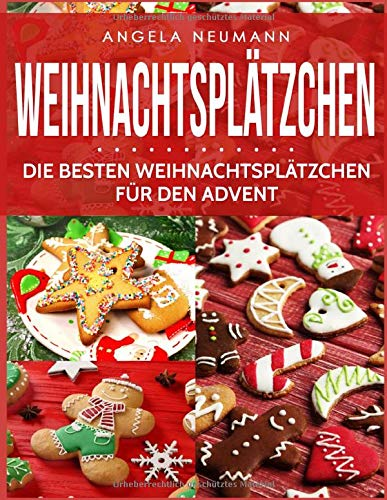 Weihnachtsplätzchen: Die besten Weihnachtsplätzchen für den Advent