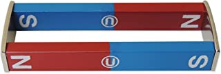 """North/South Bar Magnets, 3"""" Length, Pack of 2"""