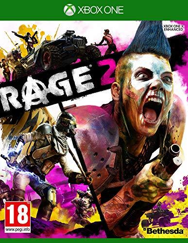 Rage 2 Xbox One Ben