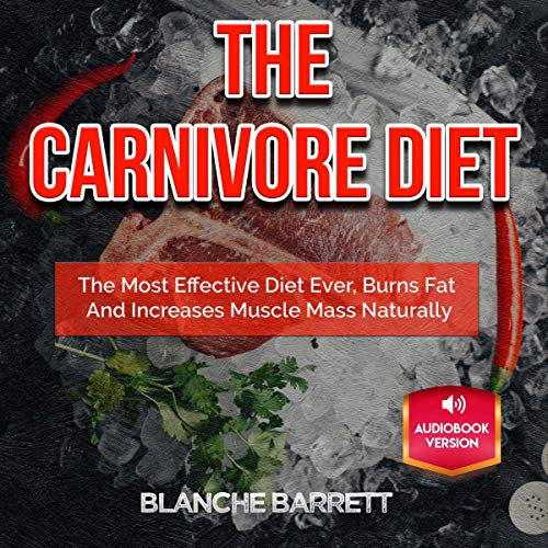 The Carnivore Diet cover art