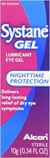 Best systane nighttime ointment ingredients Reviews