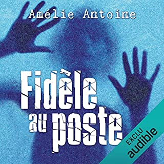 Fidèle au poste audiobook cover art