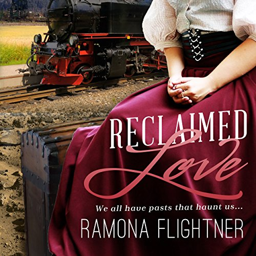 Reclaimed Love audiobook cover art