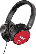VOX AMPHONESBASS Active Amplifier Headphones