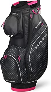 Sun Mountain 2020 Womens Sierra Cart Bag