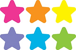 Teacher Created Resources Bright Stars Spot On Carpet Markers