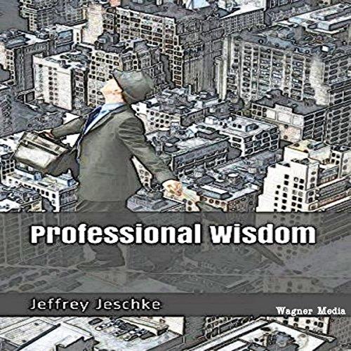 Professional Wisdom Titelbild