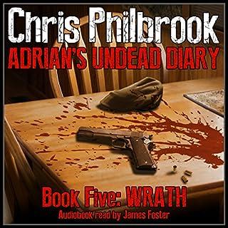 Wrath audiobook cover art