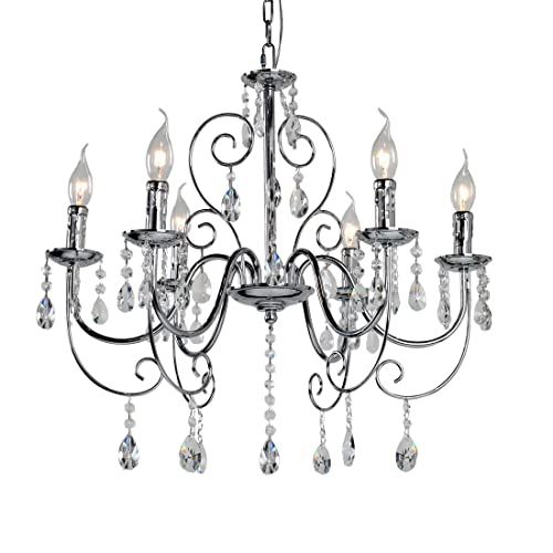 Elegant Chandeliers For Bedroom Amazon Com