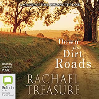 Down the Dirt Roads cover art