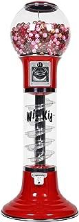 Gumball Machine RED Height 48