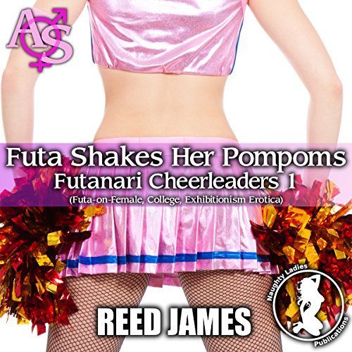 Futa Shakes Her Pompoms cover art